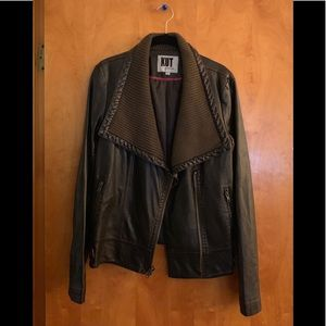 KUT from the Kloth Motorcycle Jacket